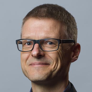 Christer Östlund