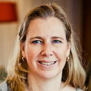 Anna Sandberg Nilsson, skatteexpert på Svenskt Näringsliv.