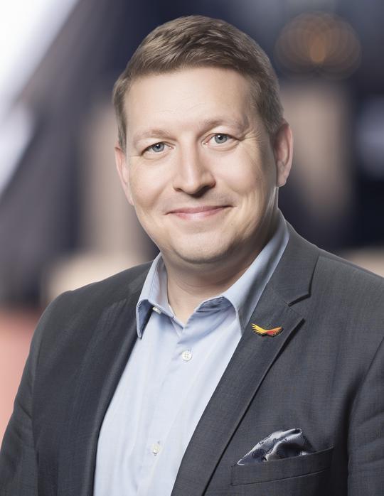 Rudolf Antoni