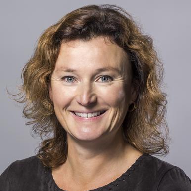 Helena Nordberg
