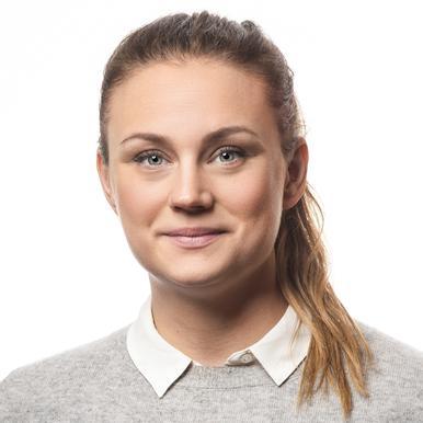 Marika Thimander