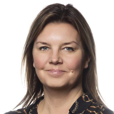 Lotta Petterson