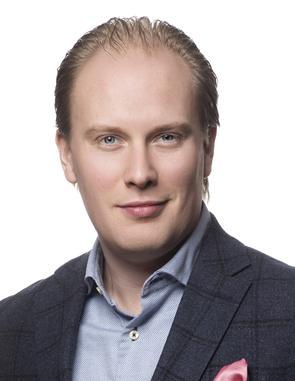 Marcus Morfeldt