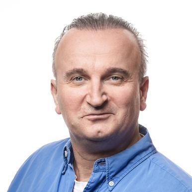 Zoran Cale