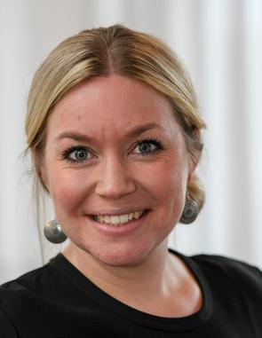 Anna Wallin