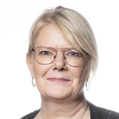 Ann-Christine Liss