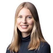 Martina Lidberg ny skolnätverksansvarig