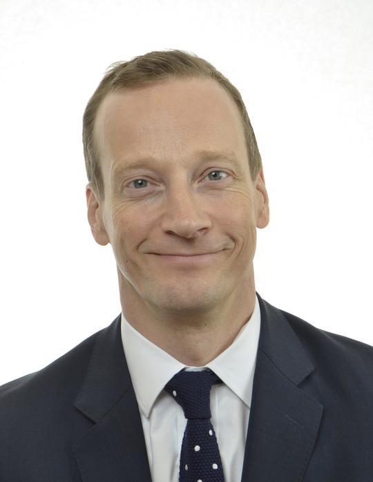 Anders Edholm