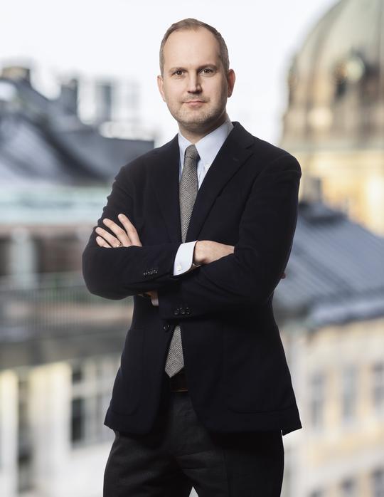 Emil Görnerup