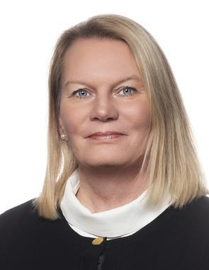 Kristin Lahed