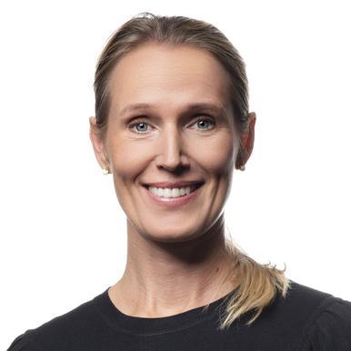 Karin Frölander Mattsson