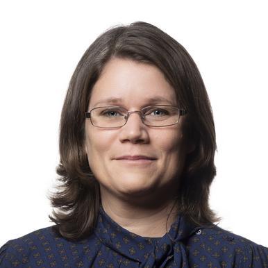 Katarina Bartels