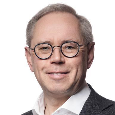 Claes Norberg