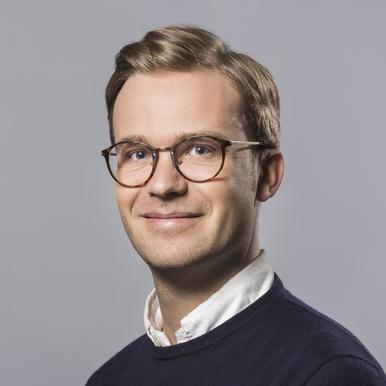 Jakob Stenberg
