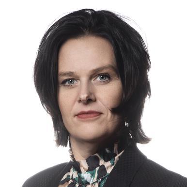Ulrica Bennesved