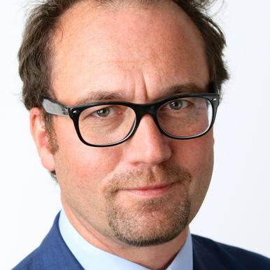 Robert Gidehag