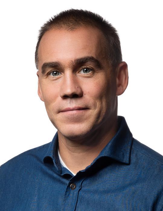 Henrik Navjord
