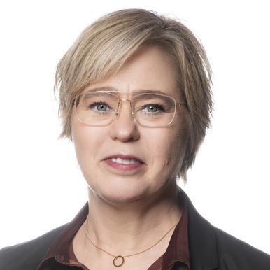 Anna Hedberg