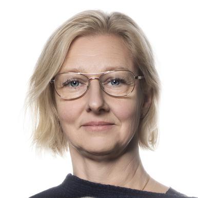Anna Gillek