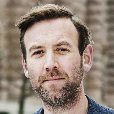 Johan Gustafsson, regionchef Svenskt Näringsliv Östergötland