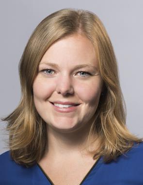 Linda Flink Wredh porträttbild expert på energi och klimat på Svenskt Näringsliv