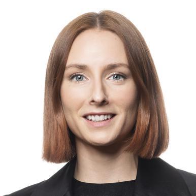 Johanna Zetterström
