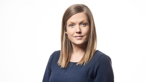 Emelie Nordström