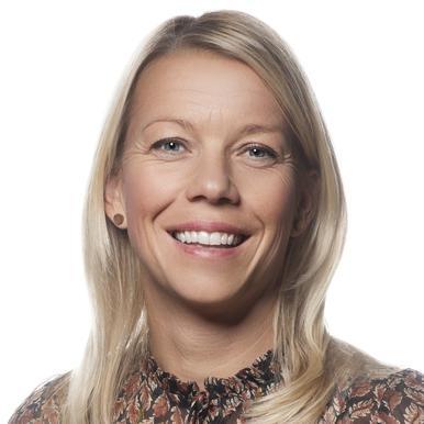 Carola Netterlid
