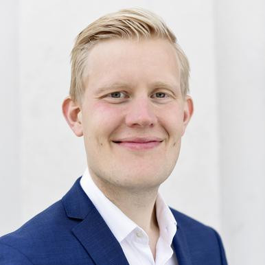 Erik Hultgren