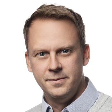 Fredrik Carlgren