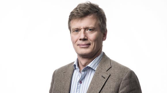 Anders Morin, ansvarig för välfärdspolitik, Svenskt Näringsliv.
