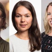 Sverige bör gå i bräschen för digital och grön omställning