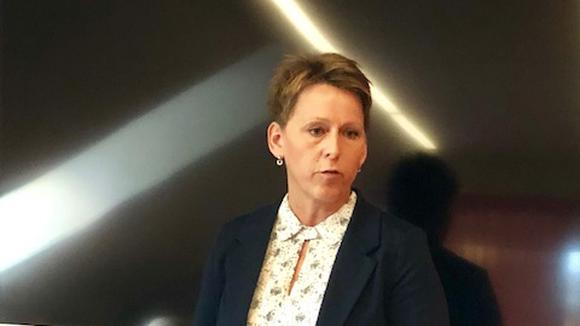 Britt Stenberg, NaijBygg