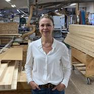 Anna Grånäs Jakobsson: Lägre entreprenörsskatt skapar jobb