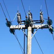 Oro för elbrist kan stoppa företagens nysatsningar