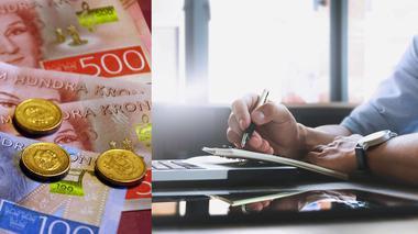 Företag varnar för uppsägningar med för höga lönelyft