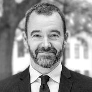 Johan Jakobsson ny chef för Kommunikation & Opinionsbildning