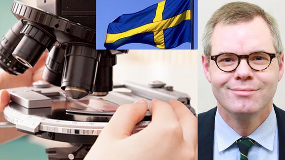 Svensk framtid