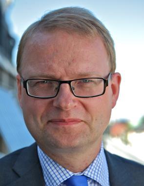 Tobias Krantz, Svenskt Näringsliv