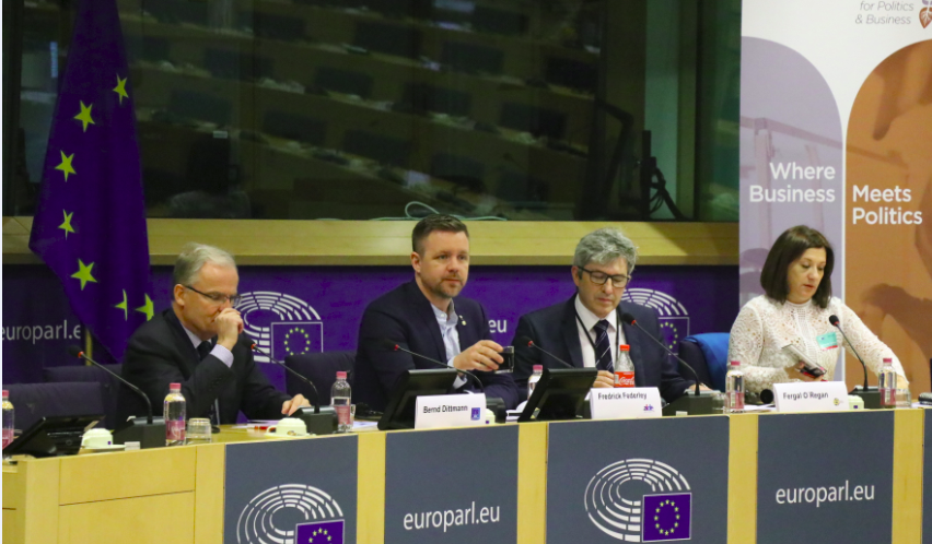 Trilogue negotiations – striking the right balance between transparency and efficiency