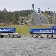 Brist på lönsamhet en utmaning för logistikbranschen