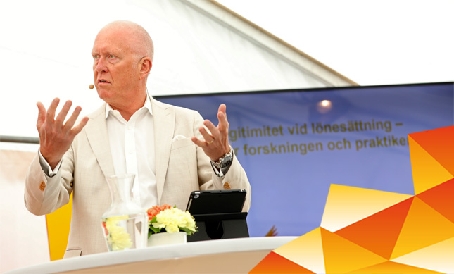 Peter Jeppsson, vice vd.