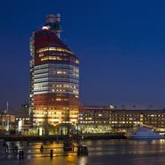 Färre huvudkontor i Göteborg
