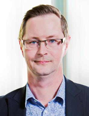 Johan Thesslin