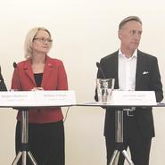 """EU-debatt: """"Första prioritet är frihandeln"""""""