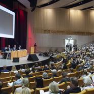 Regeringen går på Svenskt Näringslivs linje om bolagsstämmor