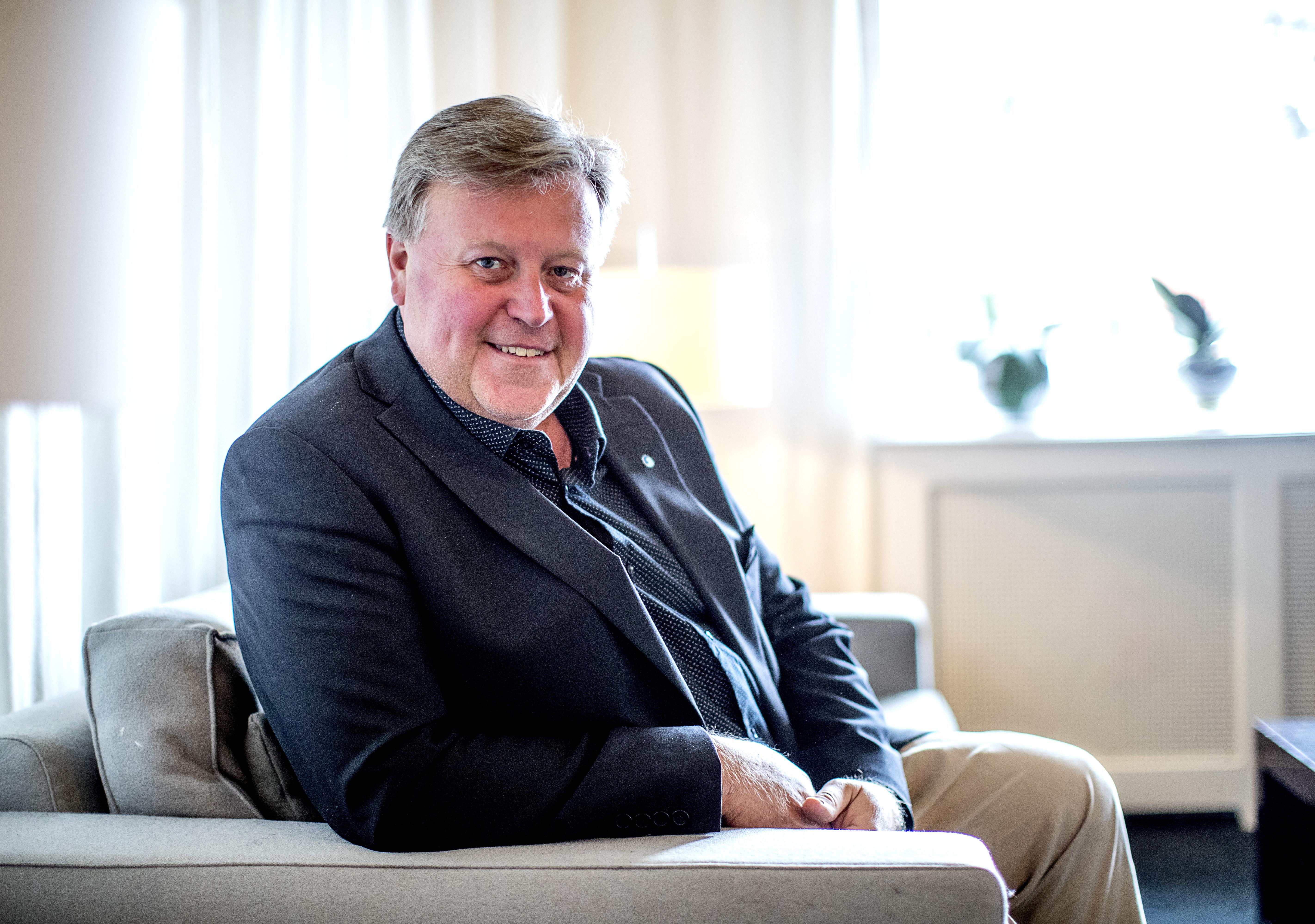 Sven-Olof Gudmundsson