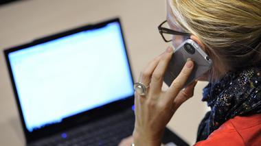 EU: Ny datastrategi måste motverka teknologisk protektionism