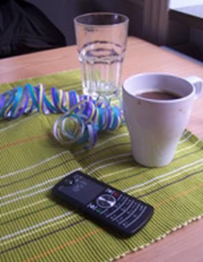 Back home, I drink coffee daily, but not in the leisure and comfort as I do here in Sweden, writes Erin Garity from USA.