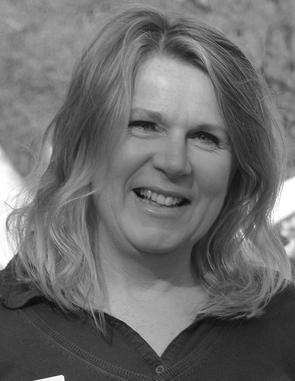 Elisabeth Mila, ägare till Villa Arelid